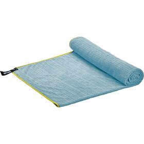 PackTowl Luxe Beach Håndklæde, grå